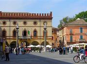 Otros puntos para no perder de vista - Ravenna