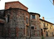 Carpignano Sesia –  alla scoperta del castello - ricetto – parte I - Carpignano Sesia
