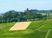 Vacaciones en el campo en Italia: colinas y pueblos - Abano Terme