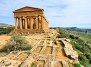 Holidays in Agrigento: Places to visit - Agrigento