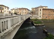 Rieti, una piccola perla sulle rive del fiume Velino - Rieti