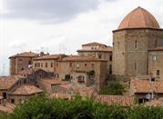 Volterra: dove le diverse forme d'arte sono da sempre protagoniste - Volterra