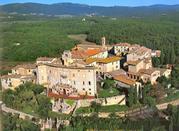 Sovicille - mittelalterliche Schönheit in der Toskana - Sovicille