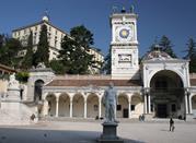 Udine, tra arte sacra, musei e idee innovative - Udine