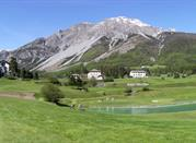 The Bormio Golf Club - Bormio
