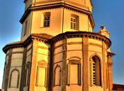 Der Kapuzinerberg - Torino