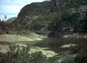 Escursione al rifugio Laghi Gemelli da Carona  - Carona