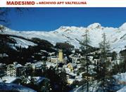 Madesimo, the home of skiing - Madesimo