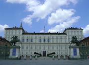 Palazzo Reale  - Torino