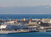 GENOA, um importante porto -