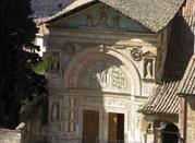 Perugia e i siti religiosi Francescani - Perugia