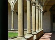 La Basílica de Santa Cruz - Firenze