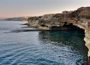 Le Spiagge della provincia di Ragusa -