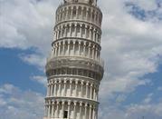 Una visita a la  famosa torre inclinada - Pisa