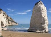 Spiaggia di Pizzomunno - Vieste