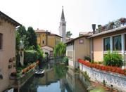 Sacile – la piccola Venezia - Sacile