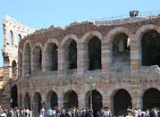 Verona, a beautiful city with an incredible charm - Verona
