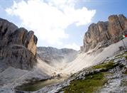 Trekking in Alta badia: hiking and nature - Alta Badia