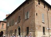 Bologna, città universitaria - Bologna