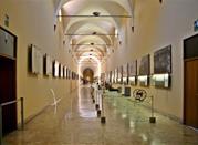 Museo Nacional de Ciencia y Tecnología - Milano