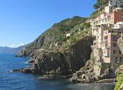 Riomaggiore: un lembo del paradiso - Riomaggiore