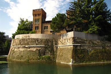 Castello Romano