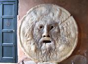Bocca della  Verità - Roma