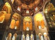 The Basilica of San Vitale - Ravenna