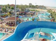Beach Village Riccione, il Parco acquatico sul mare - Riccione