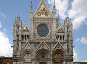 Siena: un' atmosfera serena - Siena