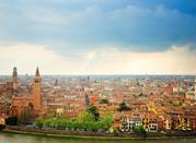 Verona, città bellissima dal fascino irresistibile - Verona