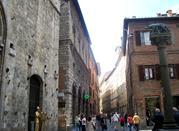 Nachtleben von Siena - Siena