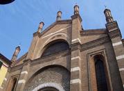 Le chiese di Brescia - Brescia