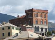 Le curiosità di Boccadasse  - Genova