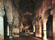 Santo Stefano: Sancta Jerusalem Bononiensis - Bologna