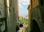 Montalcino – nie tylko wino Brunello - Montalcino