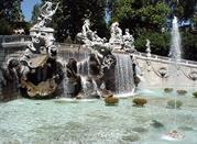Il Parco del Valentino: zwischen Natur, Kultur und Vergangenheit - Torino