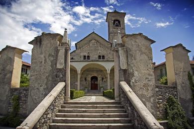Chiesa di Carpugnino