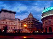 Genova,il fascino delle repubblica marinara - Genova