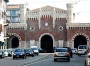Porta Vescovo - Verona