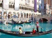 Venedig, die meistbesuchte Stadt Italiens - Venezia