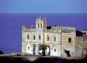 A pochi km dal mar Tirreno troviamo la città di Vibo Valentia - Vibo Valentia