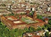 Il Castello Sforzesco - Milano