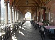Michelangelo Antonioni, das verkannte Genie - Ferrara