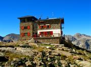 Escursione al rifugio Franco Remondino dalle Terme di Valdieri -