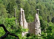 Val di Cembra, tranquilidad, naturaleza y deporte - Cembra
