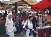 Rialto's food market - Venezia