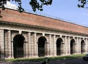 Porta Palio: the city gates - Verona
