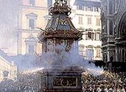 Veranstaltungen in Florenz - Firenze