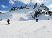 Ponte di legno, endless ski opportunities - Ponte di Legno